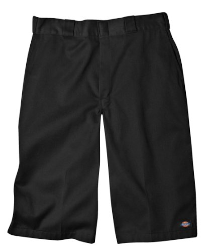 Dickies Men's 15 Inch Inseam Work Short With Multi Use Pocket