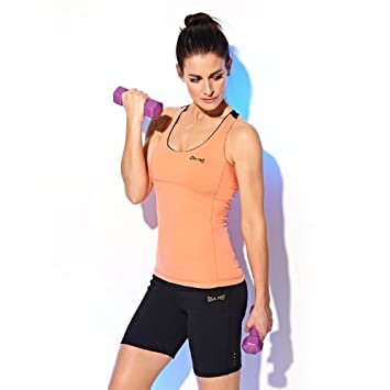 Plumón pesos - pesas y mancuernas - mancuernas rosa - Fitness PESAS - mancuernas usa pro