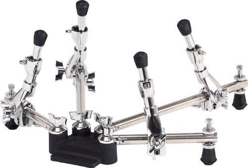 DW Drums Bass Drum Riser (Adjustable Lifter)