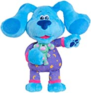 Blue's Clues & You! Bedtime Blue, 13-in