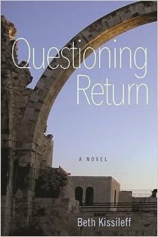 Book Questioning Return