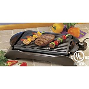 Zojirushi Indoor Electric Grill Pan - Brown