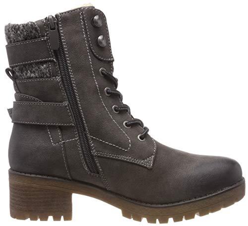 5825303 Para Grau Supremo coal Botines Mujer 00013 47n6w