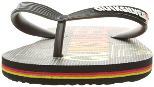 Sandal White Black Athletic Molokai Mens Quiksilver Red Mens Nitro Quiksilver awY07qz