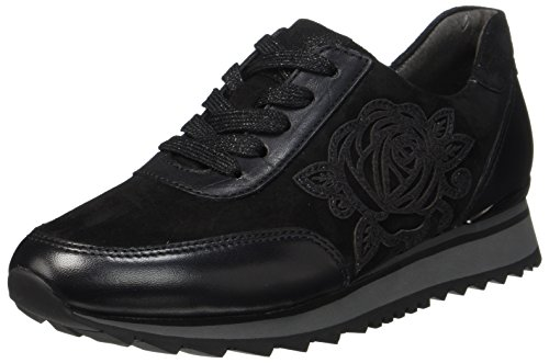 Gabor Women's Casual Derbys Black (Black) cheap sale authentic outlet cheap price ebay for sale 2015 for sale on hot sale QPat5Bexrs