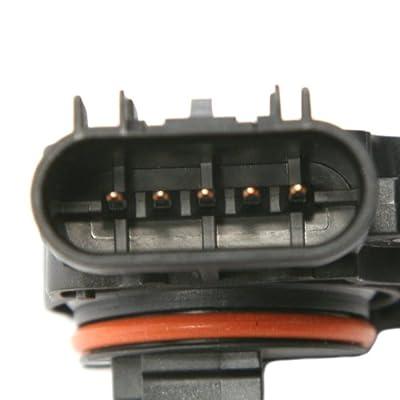 Delphi AF10061 Mass Air Flow Sensor: Automotive