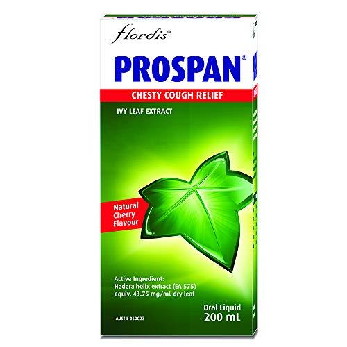 Prospan Chesty Cough (Ivy Leaf) 200ml