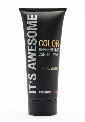 Awesome Colors Color Refreshing Conditioner Wheat, 200 ml