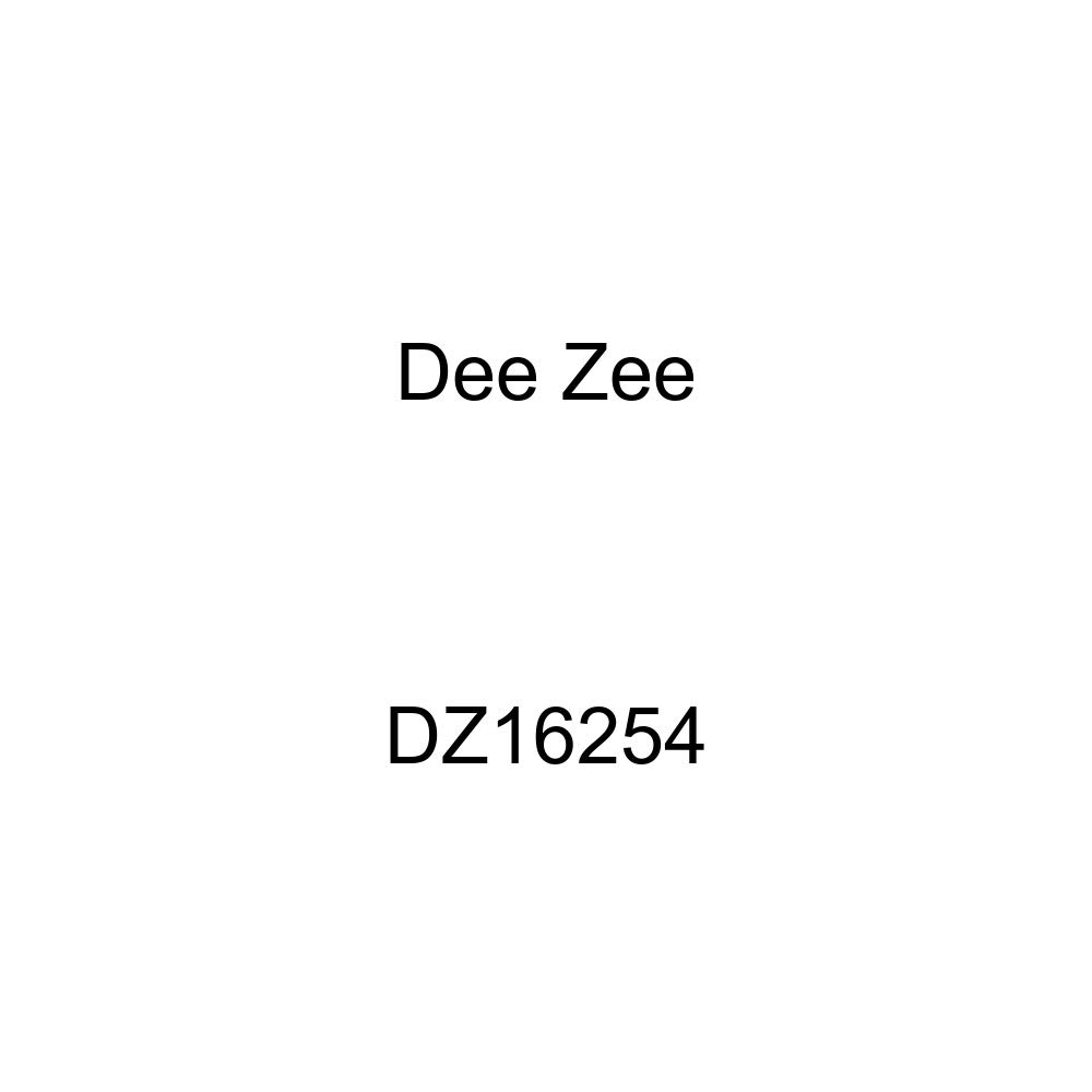 Dee Zee DZ16254 NXc Running Board Bracket Kit
