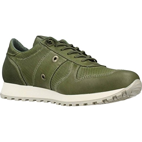 Cetti Casual Shoes for Men, Colour Green, Brand, Model Casual Shoes for Men C1141 Green Green