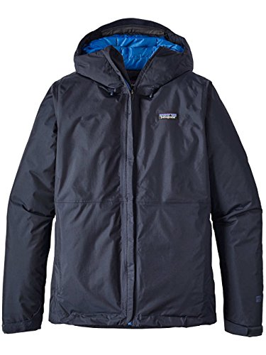 Insulated W Blocco Giacca Torrentshell Patagonia Navy Uomini Navy Blu Tshell Gate Uomini Zqw5UF