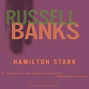 Hamilton Stark Audiobook
