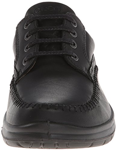 Ecco Hombre Seawalker Tie Oxford Black Leather