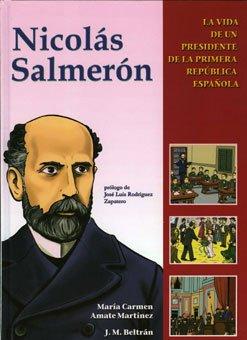 Descargar Libro Nicolás Salmerón ) María Carmen Amate Martínez