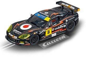 Carrera Evolution - 20027456 - Voiture De Circuit - Chevrolet Corvette C6r No.8 - Gt Open 2013