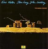 The Amiens Concert - Eric Watson, Steve Lacy, John Lindberg