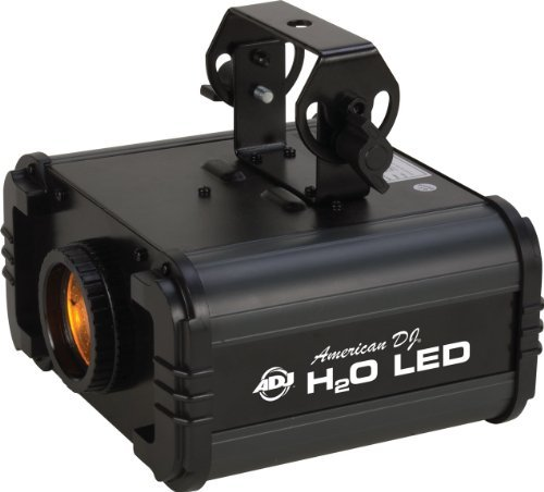 New American DJ | High-Performance Bright 10-Watt LED