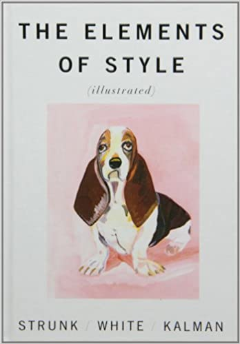 ELEMENTS OF STYLE ILLUSTRATED EPUB DOWNLOAD