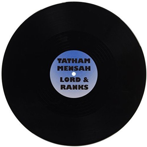 Tatham Mensah Lord & Ranks - Simmering (United Kingdom - Import)