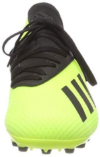Pour Foot De Ag Jaune J 18 3 X Negbás Adidas Chaussures 001 Amasol amasol Enfants nqY8w0Cv