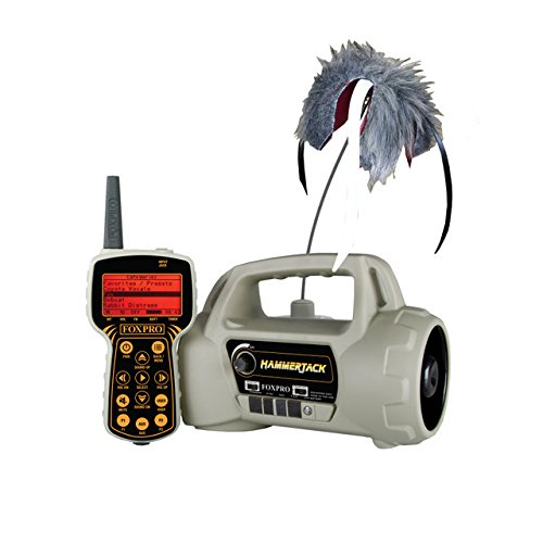 Foxpro HMRJACK Hammer Jack Call and Lure