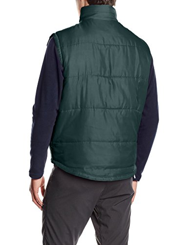 Bottle Green Chaleco Core Hombre Green para Result Bodywarmer Y1ZF6wxqn7