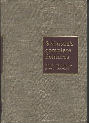 Denture boucher pdf complete