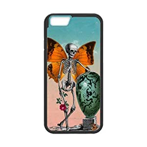 Painted Grateful Dead back phone Case cover iPhone 6