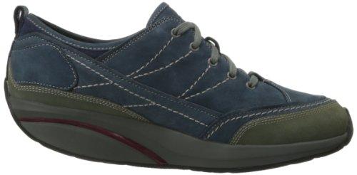 Mbt Womens Matwa Chaussures De Marche Occasionnelles Marine