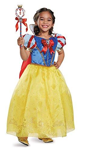Disguise Prestige Disney Princess Costume