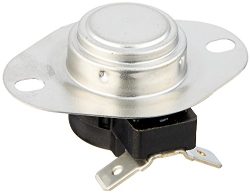 Clothes Dryer Thermostat Assembly (LG Electronics 6931EL3001F Dryer Thermostat Assemb)