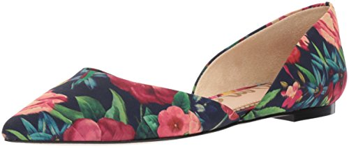 Multi Print Women's Edelman Bouquet Sam Navy qXw5dt