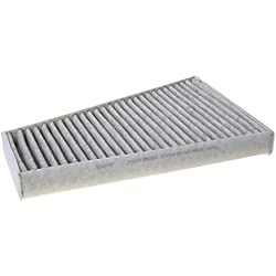 Bosch C3760WS / F00E369799 Carbon Activated Workshop Cabin Air Filter For 1996-2007 Ford Taurus, 1996-2005 Mercury Sable