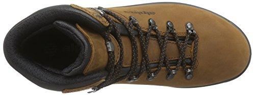 brown Marron Chaussures De 680203 Alpina Randonnée Hautes Homme Yq0U1w