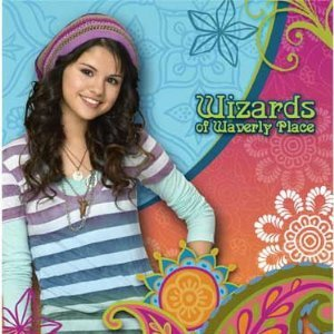 Wizards Of Waverly Place Lunch Napkins (16ct)]()