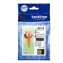 Brother Multipack LC-3213