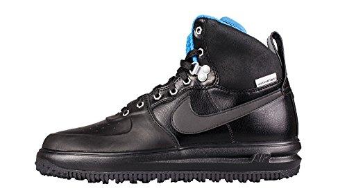 Nike - Lunar Force 1 Sneakerboo - 654481003 - Colore: Nero - Taglia: 40.5