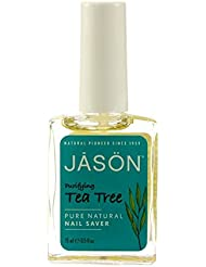 Jason Nail Saver -- 0.5 fl oz
