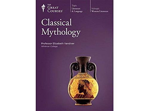 Classical Mythology by