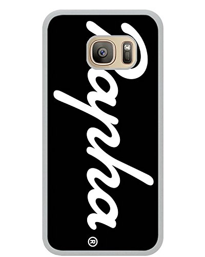 Samsung Galaxy S7 Rapha Road Bicycle Racing Sportswear Lifestyle Brand White Shell Cover Case,Fashion Case