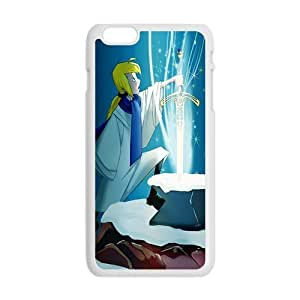 Happy Sword in the Stone Case Cover For iPhone 6 Plus Case hjbrhga1544