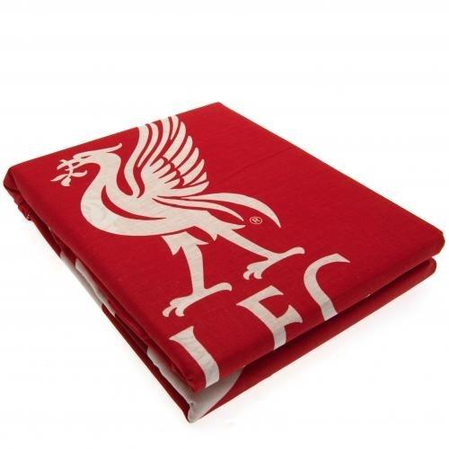 Liverpool F.C Single Duvet Set PL