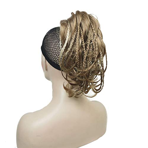 Wiginway Extension Synthetic Hair Piece Highlights product image