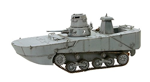 Production Type Model Kit - Dragon Models IJN Type 2
