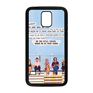 Understanding on life Cell Phone Case for Samsung Galaxy S5 by lolosakes