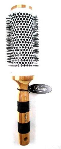 Diane Bamboo Thermal Round Brush, X-Large