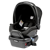 Peg Perego Primo Viaggio 4/35 Infant Car Seat with base, Atmosphere