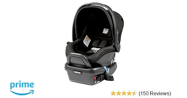 Amazon Peg Perego Primo Viaggio 4 35 Infant Car Seat With Base Atmosphere Baby