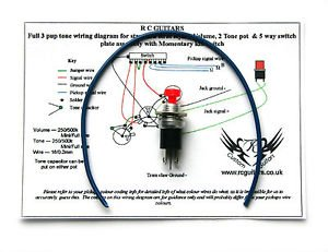 41e7bLE14OL guitar kill switch kit no 2 amazon co uk musical instruments guitar kill switch wiring diagram at aneh.co