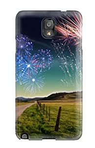 Galaxy Note 3 Hard Case With Awesome Look - YPgGhym1793ffmxl